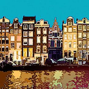 Dutch langauge courses